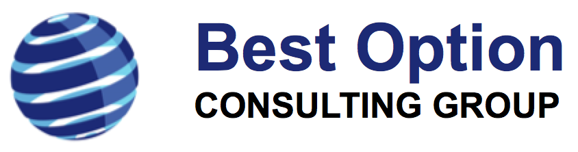 BEST OPTION CONSULTING